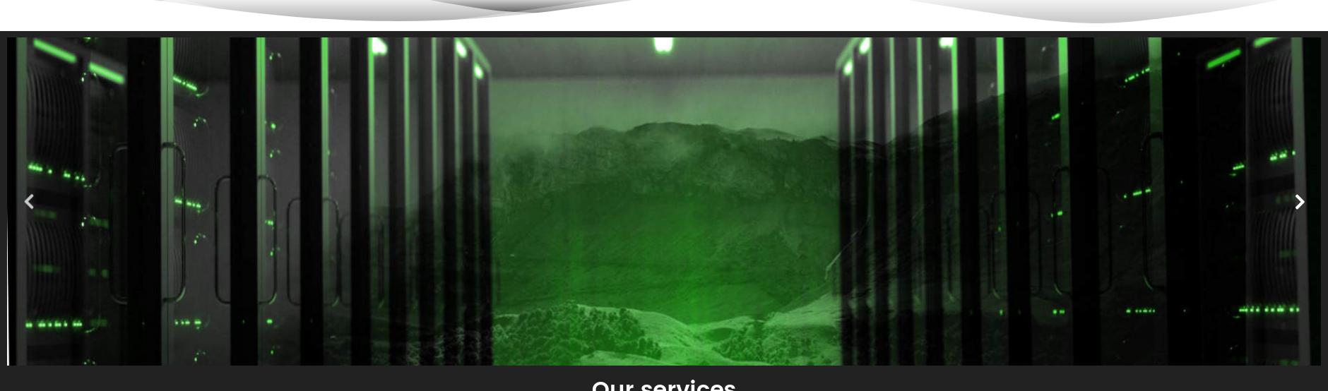 Category Image Green Web Hosting