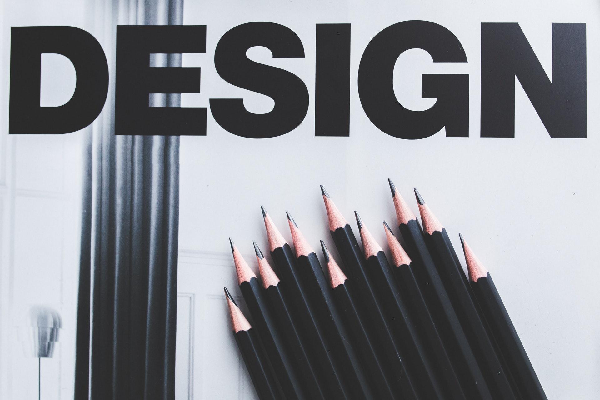 Category Image Design