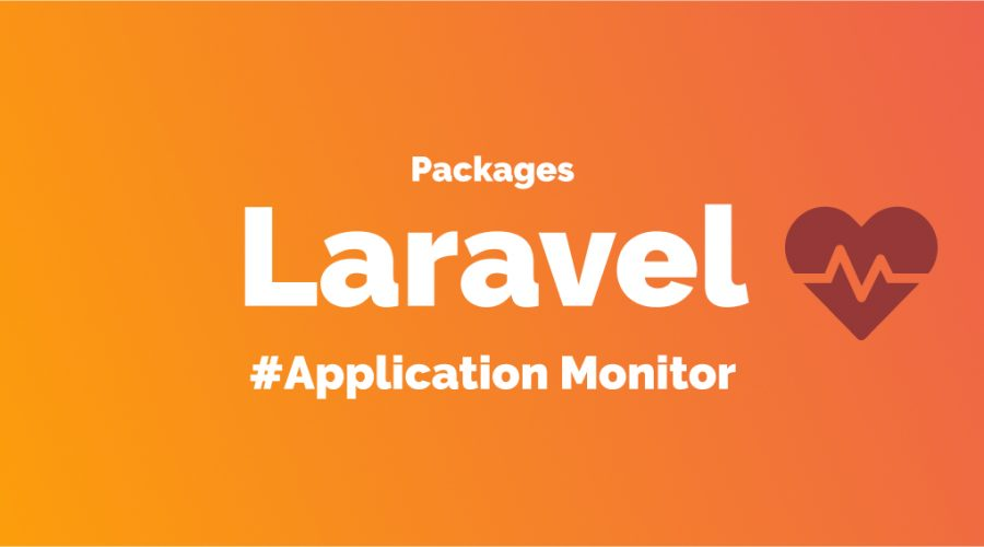 Laravel Run time monitor banner