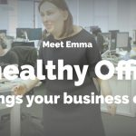 Unhealthy workplace - 10 things your business can do