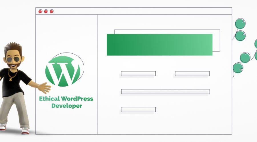 WordPress Developer Fabio Pacifici